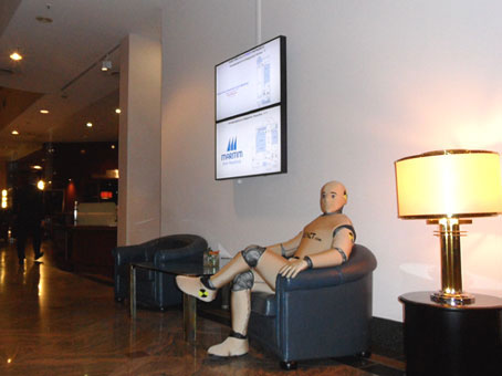 DUMMY on Tour | Maritim Hotels