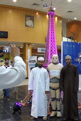 DUMMYonTour | Hyundai Oman Ramadan Magic