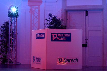 DUMMY on Tour | Tech Data Event
