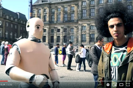 DUMMY on Tour | Music Video | Sons Of Yusuf