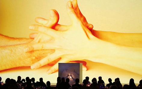 Jens Jensen CUBE SHOW SPECIAL
